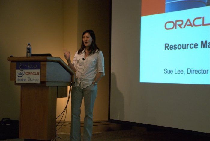 Sue Lee - Resource Management